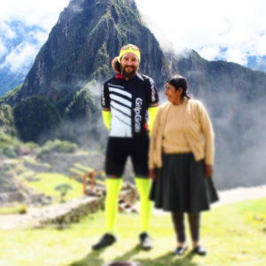 Highlight Machu Picchu