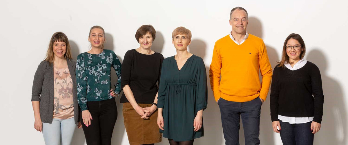 Kinderorganisation NPH Team